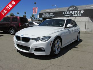 2015 BMW 328i M sport Sedan in Costa Mesa, California 92627