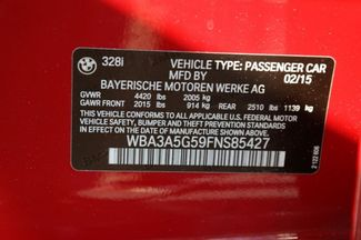 2015 BMW 328i 328i Hialeah, Florida 50