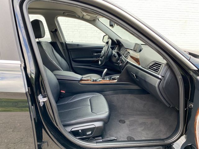 2015 BMW 328i 328i Madison, NC 11