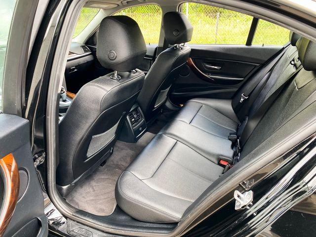 2015 BMW 328i 328i Madison, NC 17