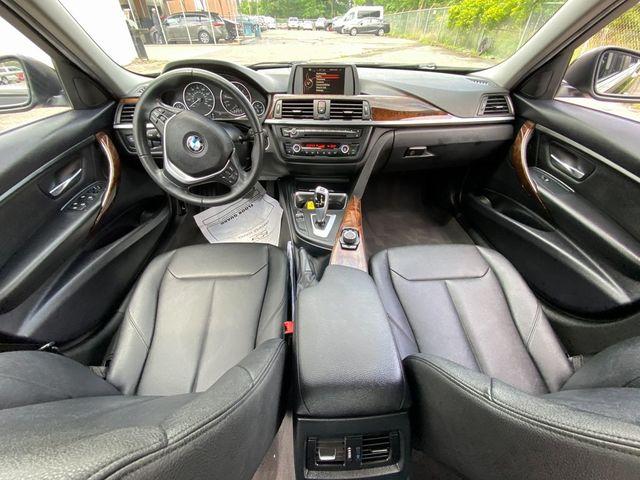2015 BMW 328i 328i Madison, NC 18