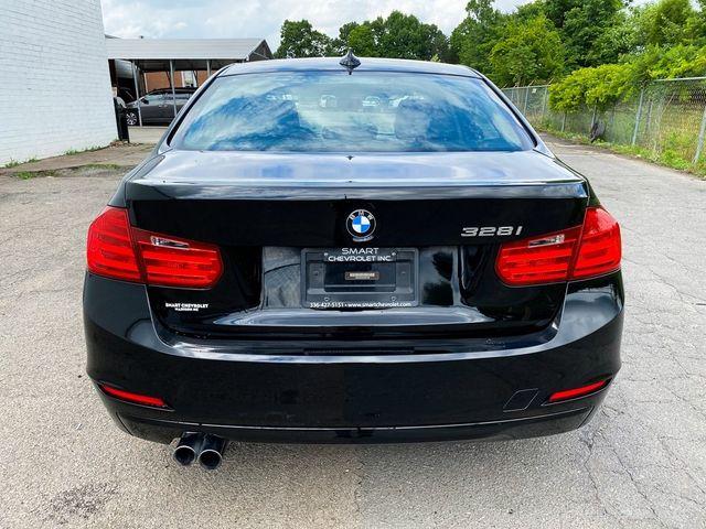 2015 BMW 328i 328i Madison, NC 2
