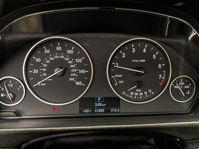 2015 BMW 328i 328i Madison, NC 30