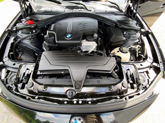 2015 BMW 328i 328i Madison, NC 34