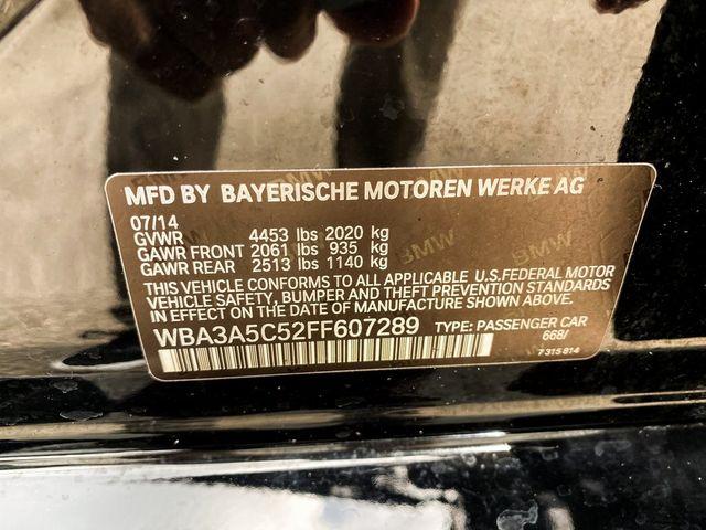 2015 BMW 328i 328i Madison, NC 35