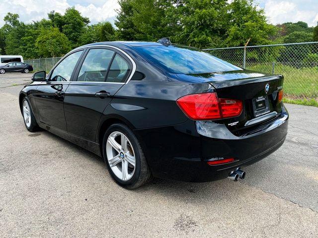 2015 BMW 328i 328i Madison, NC 3