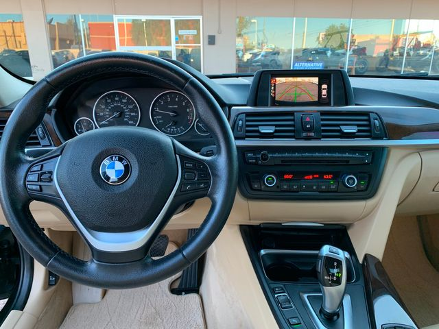 2015 BMW 328i 3 MONTH/3,000 MILE NATIONAL POWERTRAIN WARRANTY Mesa, Arizona 14