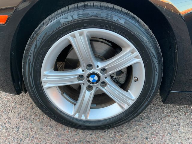 2015 BMW 328i 3 MONTH/3,000 MILE NATIONAL POWERTRAIN WARRANTY Mesa, Arizona 20