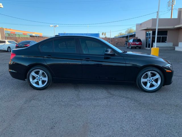 2015 BMW 328i 3 MONTH/3,000 MILE NATIONAL POWERTRAIN WARRANTY Mesa, Arizona 5