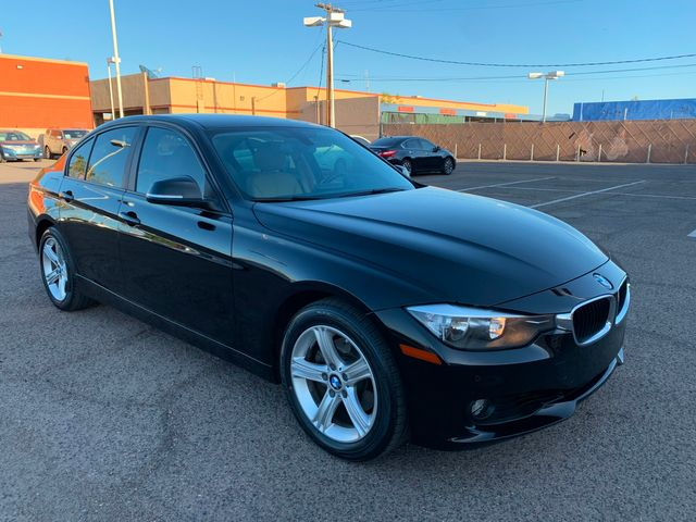 2015 BMW 328i 3 MONTH/3,000 MILE NATIONAL POWERTRAIN WARRANTY Mesa, Arizona 6