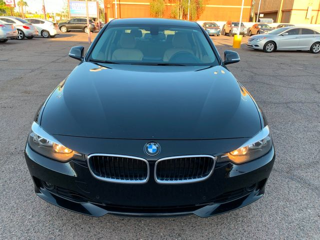 2015 BMW 328i 3 MONTH/3,000 MILE NATIONAL POWERTRAIN WARRANTY Mesa, Arizona 7