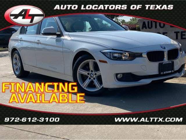 2015 BMW 328i 328i in Plano, TX 75093