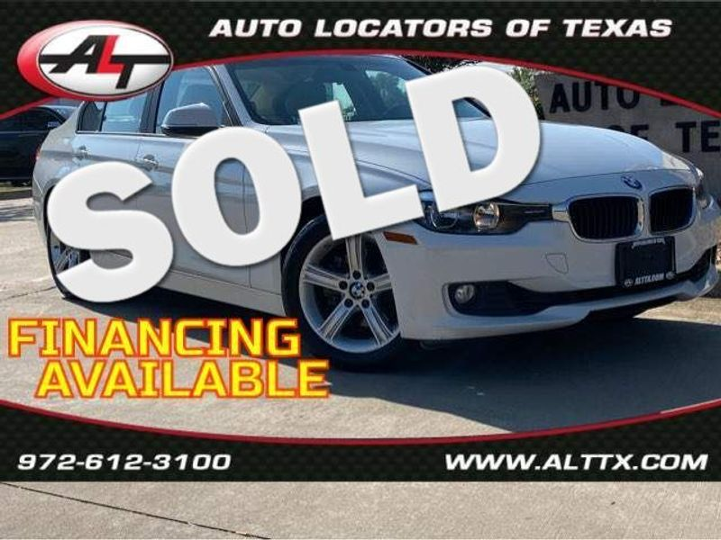 2015 BMW 328i 328i | Plano, TX | Consign My Vehicle in Plano TX