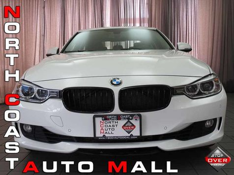 2015 BMW 328i xDrive 328i xDrive Driver Assistance Pack Navigation P... in Akron, OH