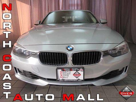2015 BMW 328i xDrive 328i xDrive in Akron, OH