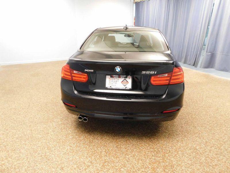 2015 BMW 328i xDrive 328i xDrive  city Ohio  North Coast Auto Mall of Bedford  in Bedford, Ohio