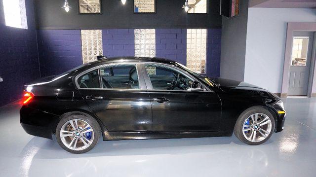 2015 BMW 328i xDrive Bridgeville, Pennsylvania 2