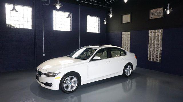 2015 BMW 328i xDrive Bridgeville, Pennsylvania 3
