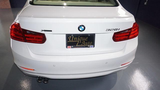 2015 BMW 328i xDrive Bridgeville, Pennsylvania 4