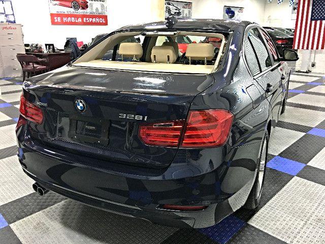 2015 BMW 328i xDrive Brooklyn, New York 2