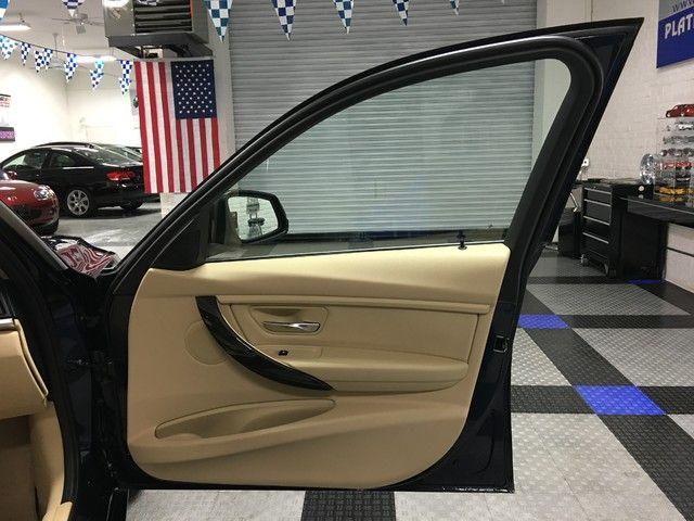 2015 BMW 328i xDrive Brooklyn, New York 29