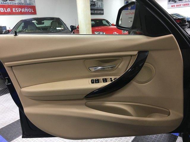 2015 BMW 328i xDrive Brooklyn, New York 34