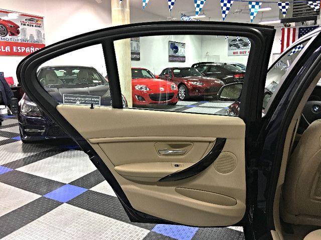 2015 BMW 328i xDrive Brooklyn, New York 40