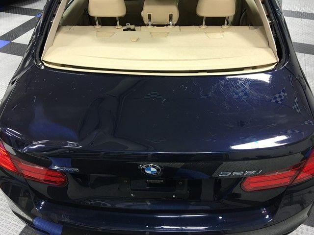 2015 BMW 328i xDrive Brooklyn, New York 41