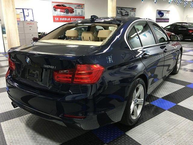 2015 BMW 328i xDrive Brooklyn, New York 46