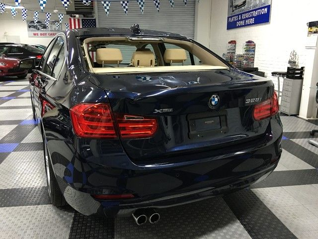 2015 BMW 328i xDrive Brooklyn, New York 48