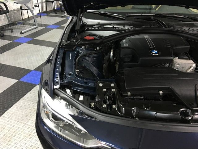 2015 BMW 328i xDrive Brooklyn, New York 6