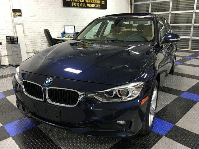 2015 BMW 328i xDrive Brooklyn, New York 52