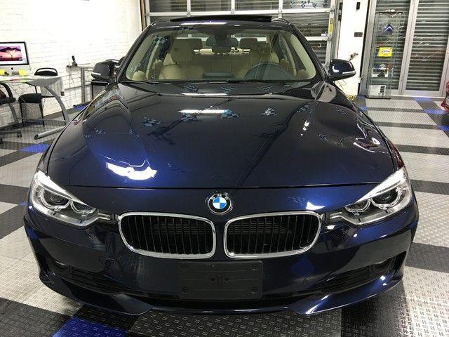 2015 BMW 328i xDrive Brooklyn, New York 53
