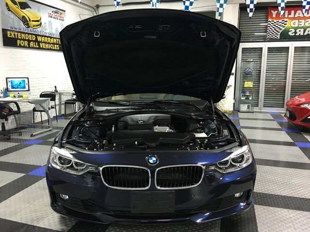 2015 BMW 328i xDrive Brooklyn, New York 7