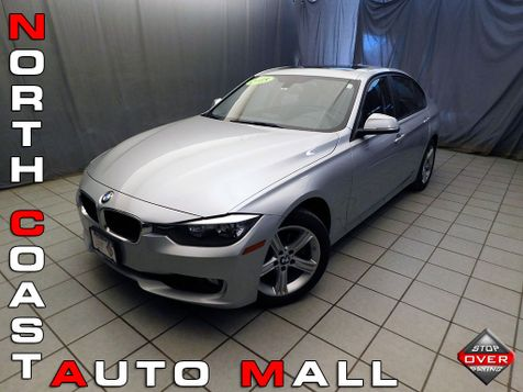 2015 BMW 328i xDrive 328i xDrive in Cleveland, Ohio