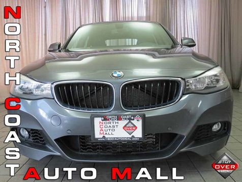 2015 BMW 328i xDrive Gran Turismo 328i xDrive Gran Turismo in Akron, OH