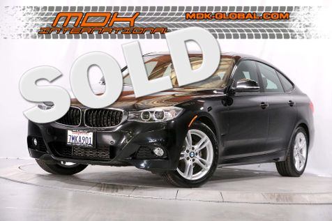 2015 BMW 328i xDrive Gran Turismo - M Sport pkg - Navigation in Los Angeles