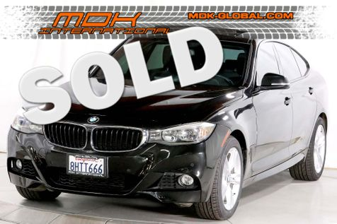 2015 BMW 328i xDrive Gran Turismo - M Sport - Navigation in Los Angeles