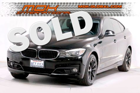 2015 BMW 328i xDrive Gran Turismo - NAV - BACK UP CAM - NEW TIRES in Los Angeles