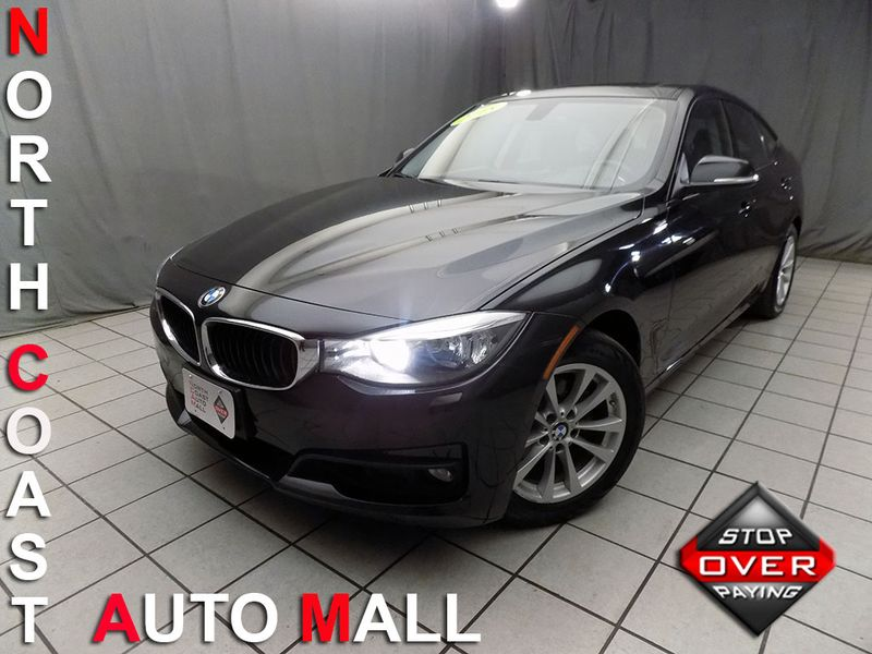 2015 BMW 328i xDrive Gran Turismo 328i xDrive Gran Turismo  city Ohio  North Coast Auto Mall of Cleveland  in Cleveland, Ohio