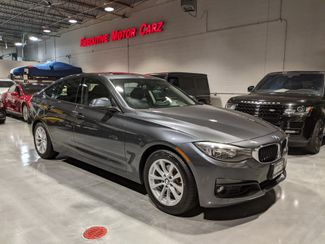 2015 BMW 328i xDrive Gran Turismo in Lake Forest, IL