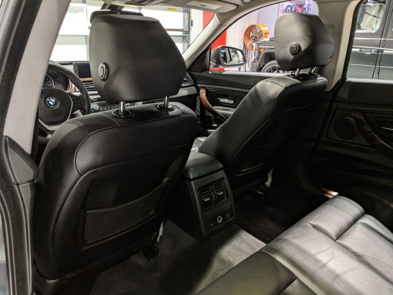 2015 BMW 328i xDrive Gran Turismo XIGT SULEV  Lake Forest IL  Executive Motor Carz  in Lake Forest, IL