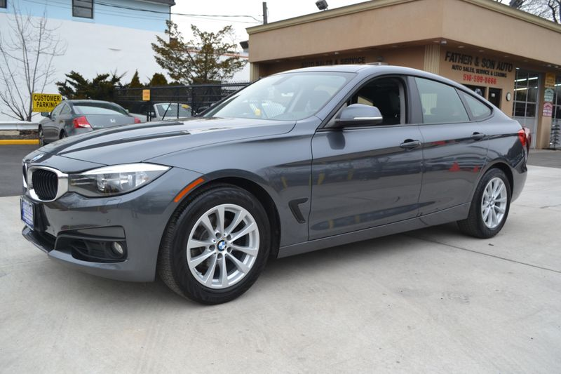 2015 BMW 328i xDrive Gran Turismo   city New  Father  Son Auto Corp   in Lynbrook, New
