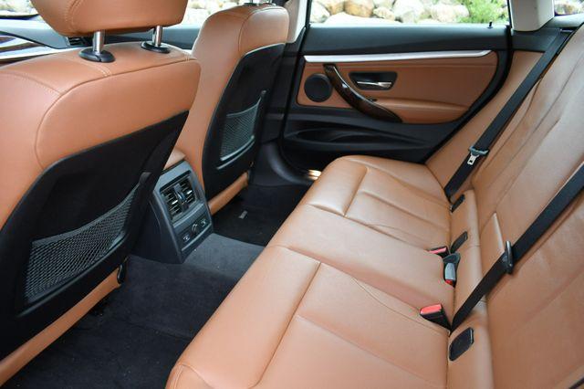 2015 BMW 328i xDrive Gran Turismo Naugatuck, Connecticut 15
