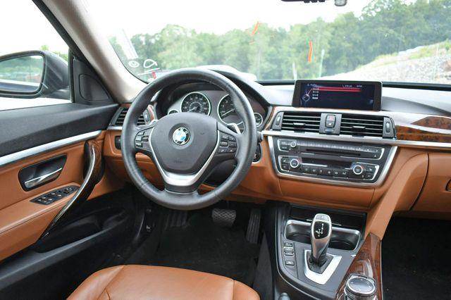 2015 BMW 328i xDrive Gran Turismo Naugatuck, Connecticut 17