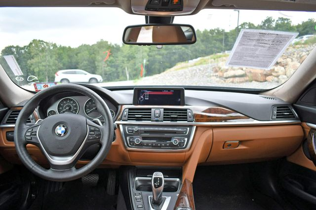 2015 BMW 328i xDrive Gran Turismo Naugatuck, Connecticut 18