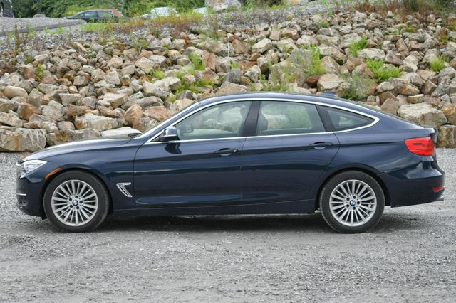 2015 BMW 328i xDrive Gran Turismo Naugatuck, Connecticut 3