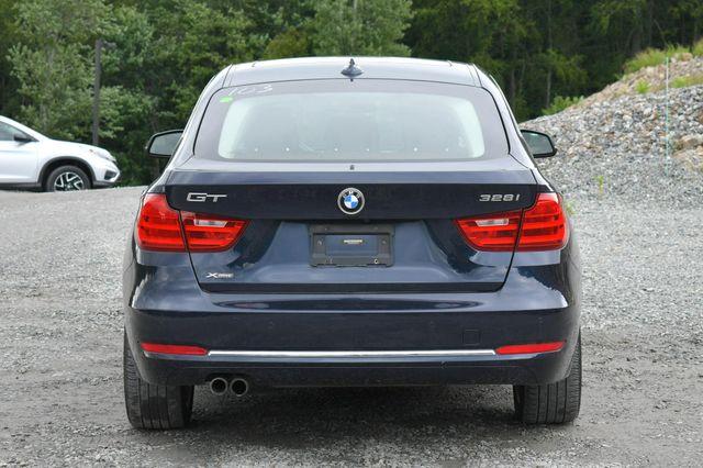 2015 BMW 328i xDrive Gran Turismo Naugatuck, Connecticut 5
