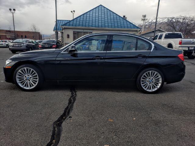2015 BMW 328i xDrive 328i xDrive Sedan LINDON, UT 1