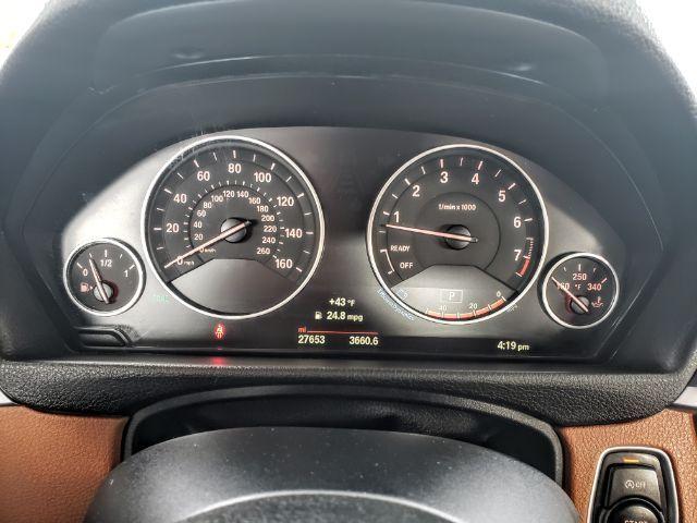 2015 BMW 328i xDrive 328i xDrive Sedan LINDON, UT 10